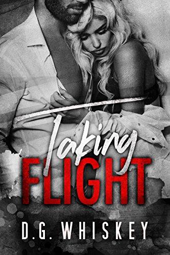 Taking Flight A Billionaire Romantic Suspense
