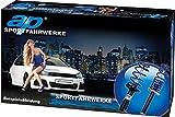 ap Fahrwerk - Komplettfahrwerk - Sportfahrwerk, SP20-224