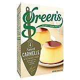 Green's Carmelle Miscela (70g) (Confezione da 6)