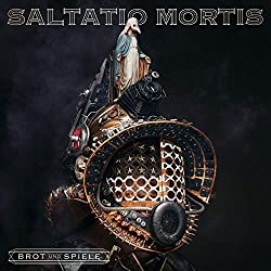 Saltatio Mortis | Format: Audio CD (161)Neu kaufen: EUR 16,9949 AngeboteabEUR 13,97