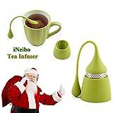 iNeibo teesieb- tea infuser- tee ei- teefilter- teekugel