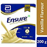 Ensure Complete, Balanced Nutrition Drink for Adults with Nutri – Strength Complex