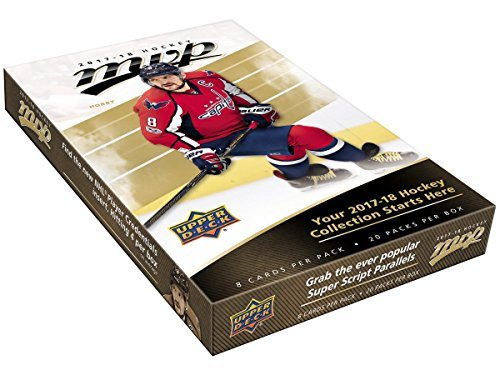 2017-18 NHL MVP