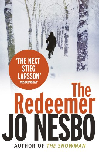 The Redeemer (Harry Hole 4)