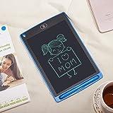 iDreameme LCD Tablet Grafiktabletts schreibtafel LCD Grafik Tablett für Schnelles Schreiben Malen Notizen Hause Office Schreiben Zeichnung 8.5Inch,Blau