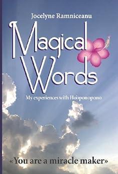 MAGICAL WORDS by [Ramniceanu, Jocelyne]