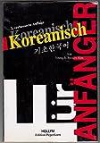 Koreanisch für Anfänger, m. 2 Cassetten