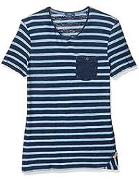 Tom Tailor 10356030010, T-Shirt Homme