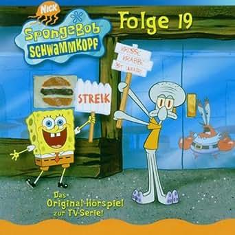 Mike Betz SpongeBob Schwammkopf Folge 8