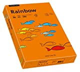 Kopa A3 Rainbow 80G 500Bl.Intensiv Orange