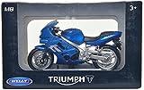 Welly 2002 Triumph TT600 Die-cast Toy Bi...