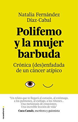Polifemo y la mujer barbuda por Natalia Fernández