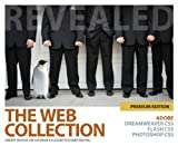 Bundle: The Web Collection Revealed Premium Edition: Adobe Dreamweaver CS5, Flash CS5 and Photoshop CS5 + Media Arts & Design CourseMate with eBook Printed Access Card