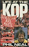 Life at the Kop: The Phil Neal Story