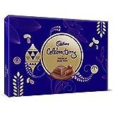 #5: Cadbury Celebrations Premium Assorted Chocolate Gift Pack, 286.3g
