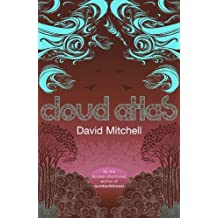 By David Mitchell - Cloud Atlas