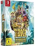 Toki Retrollector Edition (Nintendo Switch)