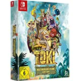 Toki Collectors Edition (Nintendo Switch)