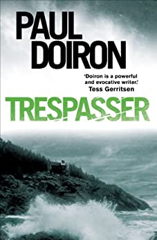 Trespasser par [Doiron, Paul]