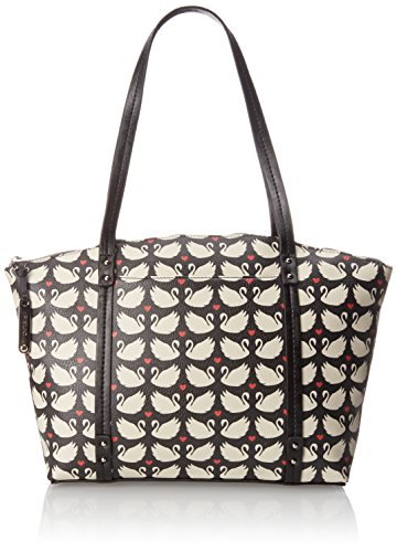 relic-caraway-med-tote-femmes-multicolore-sac-shopping