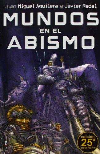 Mundos En El Abismo descarga pdf epub mobi fb2