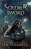 Soldier Sword (The Teralin Sword Book 2)