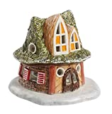Villeroy & Boch Mini Christmas Village Zwerge House Ornament
