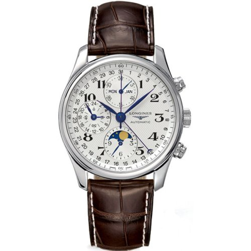 longines-mens-40mm-brown-leather-band-steel-case-s-sapphire-automatic-silver-tone-dial-watch-l267347