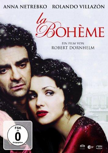 La Bohème (Berg Lieben Wölfe)