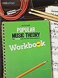 #9: Rockschool Popular Music Theory Workbook Grade 1