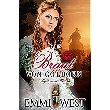 Die Braut von Colborn (German Edition)