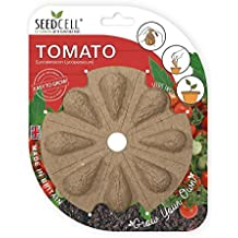 SeedCell Grow Your Own Moneymaker Tomato