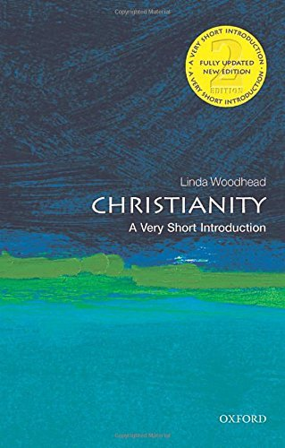 By Linda Woodhead Christianity: A Very Short Introduction (Very Short Introductions) (2nd Edition) [Paperback]