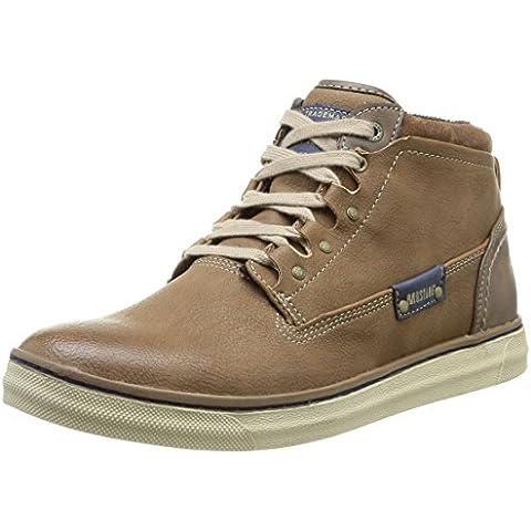 Mustang High Top Sneaker - Zapatillas altas para hombre