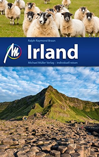 Irland Reiseführer Michael Müller Verlag: Individuell reisen mit vielen praktischen Tipps (MM-Reiseführer) Waterford Castle