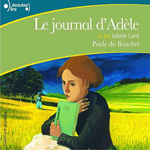 Télécharger Le journal d'Adèle PDF Lire En Ligne
