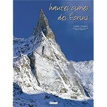 Hautes cimes des Ecrins (Montagne)