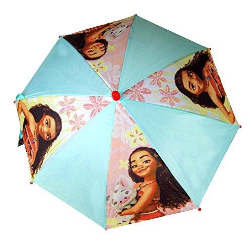 parapluie pour enfants, parapluie disney vaiana, parapluie moana, officiellement sous licence