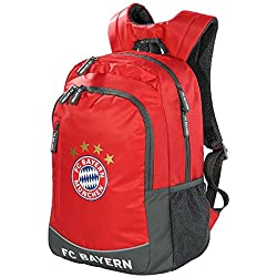 FC Bayern–Mochila, rojo