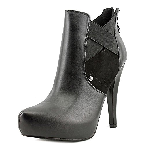 G By Guess Gregor Donna US 10 Nero Stivaletto