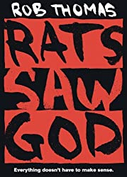 Rats Saw God (Turtleback School & Library Binding Edition) by Rob Thomas (2007-05-08)