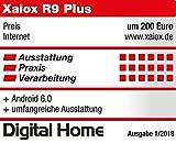Xaiox R9 Plus - 4k Android Mediaplayer mit Di...Vergleich