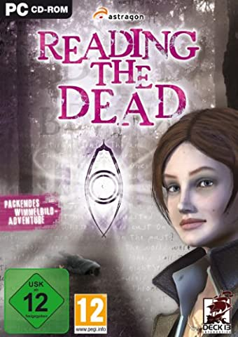 Reading the Dead [import allemand]