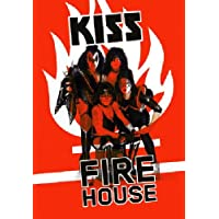 Kiss -Firehouse DVD
