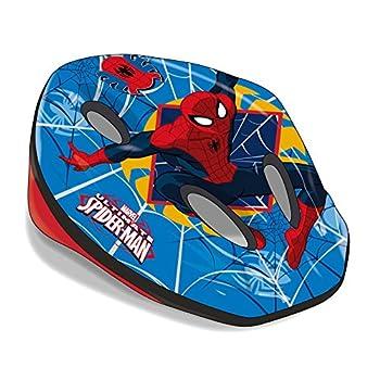 Ultimate Spiderman Casco...