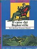 Copertina Il cane dei Baskerville Artur CONAN DOYLE