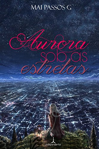 aurora-sob-as-estrelas-portuguese-edition