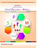 Social Preventive Medicine Quick Review (Notes to Efficient Exam Preparation)