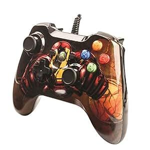Manette Marvel Iron Man pour Xbox 360