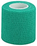 Relief Cohesive Elastic Tape (Green)